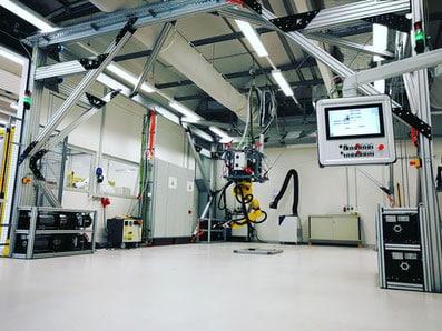 Campusforum – Mensch / Roboter