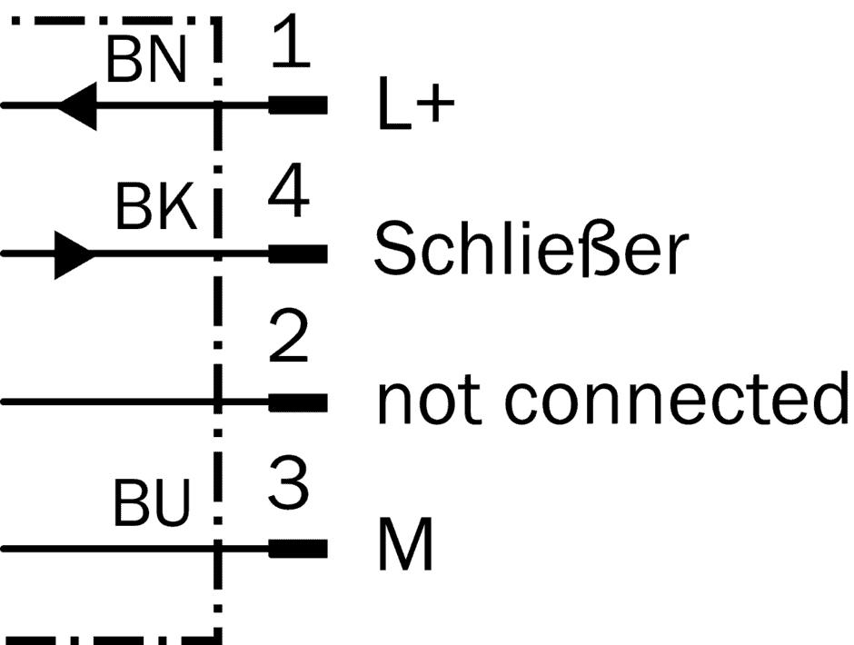Anschlussschema