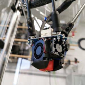 CR-3D Smart Effector Duet3D