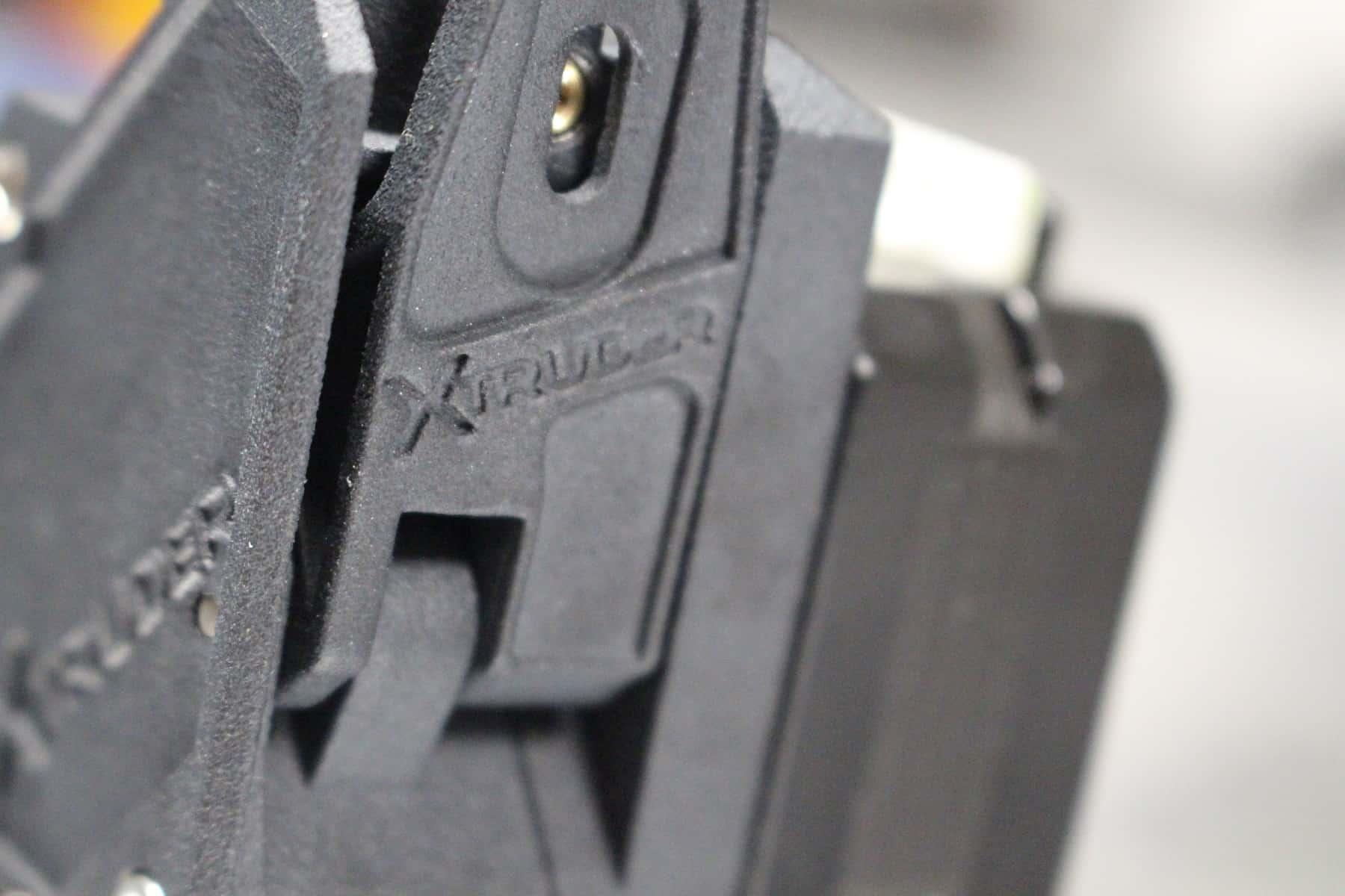 CR-3D Xtruder