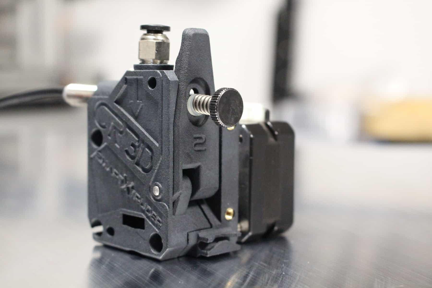 CR-3D SmartXtruder