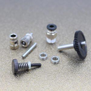 BondTech NanoXtruder GearKit
